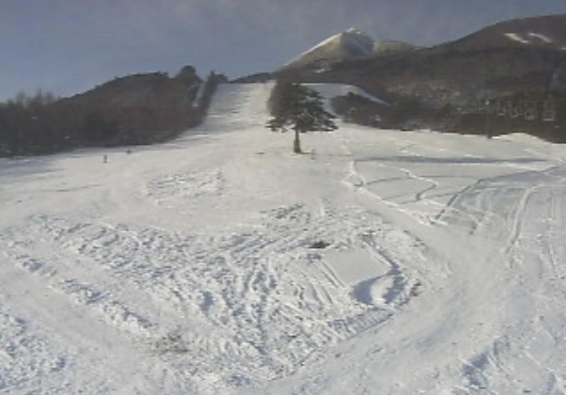 猪苗代スキー場 ライブカメラと雨雲レーダー/福島県猪苗代町