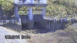 入間川・初雁橋 ライブカメラと雨雲レーダー/埼玉県川越市