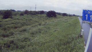 入間川・平塚11kpライブカメラと雨雲レーダー/埼玉県川越市平塚