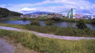 狩野川・徳倉ライブカメラと雨雲レーダー/静岡県駿東郡清水町