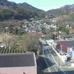 清川村役場庁舎ライブカメラ