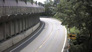 国道156号線・158号線・西洞ライブカメラと雨雲レーダー/岐阜県郡上市高鷲町