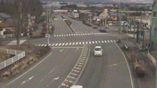 国道138号・湖水前 ライブカメラと雨雲レーダー/静岡県御殿場市