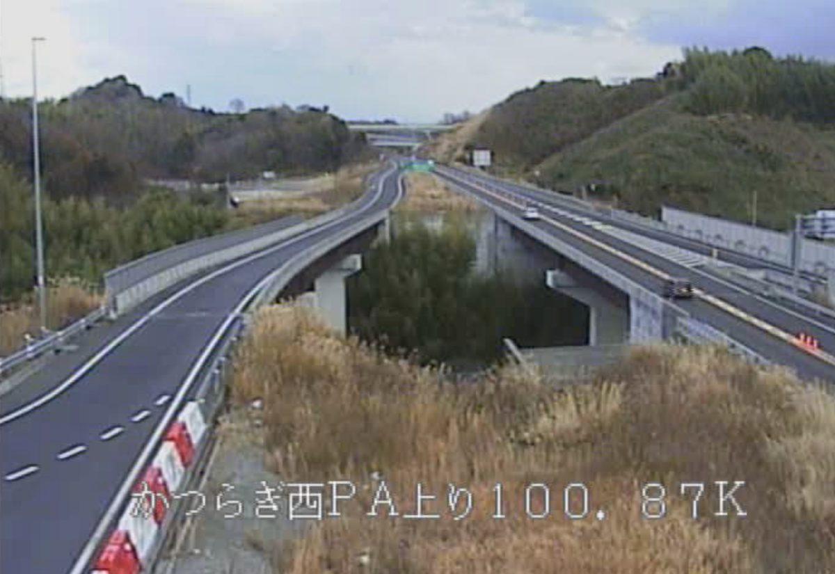 国道42号・24号・京奈和自動車道 ライブカメラと雨雲レーダー/和歌山県