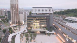 熊本駅 ライブカメラと雨雲レーダー/熊本県熊本市西区