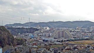 久里浜 ライブカメラと雨雲レーダー/神奈川県横須賀市