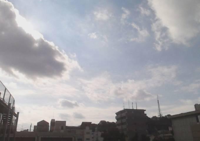 愛媛県松山市 愛媛大学・松山の空ライブカメラと雨雲レーダー