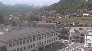 みなかみ町(利根川・国道17号) ライブカメラと雨雲レーダー/群馬県利根郡みなかみ町