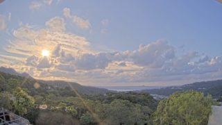 Motobu Terrace(モトブテラス) ライブカメラと雨雲レーダー/沖縄県本部町