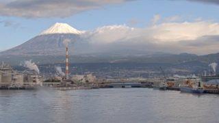 富士山・田子の浦港 ライブカメラと雨雲レーダー/静岡県富士市