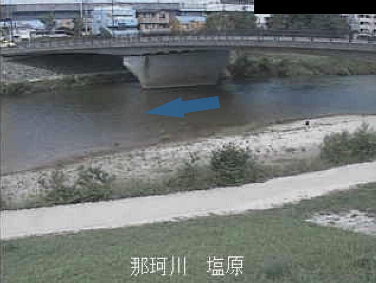 那珂川・塩原 ライブカメラと雨雲レーダー/福岡県福岡市南区