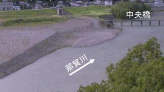 那賀川・加茂谷16k5ライブカメラと雨雲レーダー/徳島県阿南市加茂町