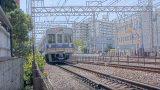 南海電車/泉北高速鉄道 ライブカメラと気象レーダー/大阪府堺市