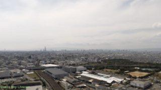 大阪の空 お天気 ライブカメラと雨雲レーダー/大阪府