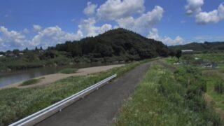 大淀川・有水ライブカメラと雨雲レーダー/宮崎県都城市高城町