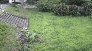 犀川・四ツ屋ライブカメラと雨雲レーダー/長野県長野市川中島町四ツ屋