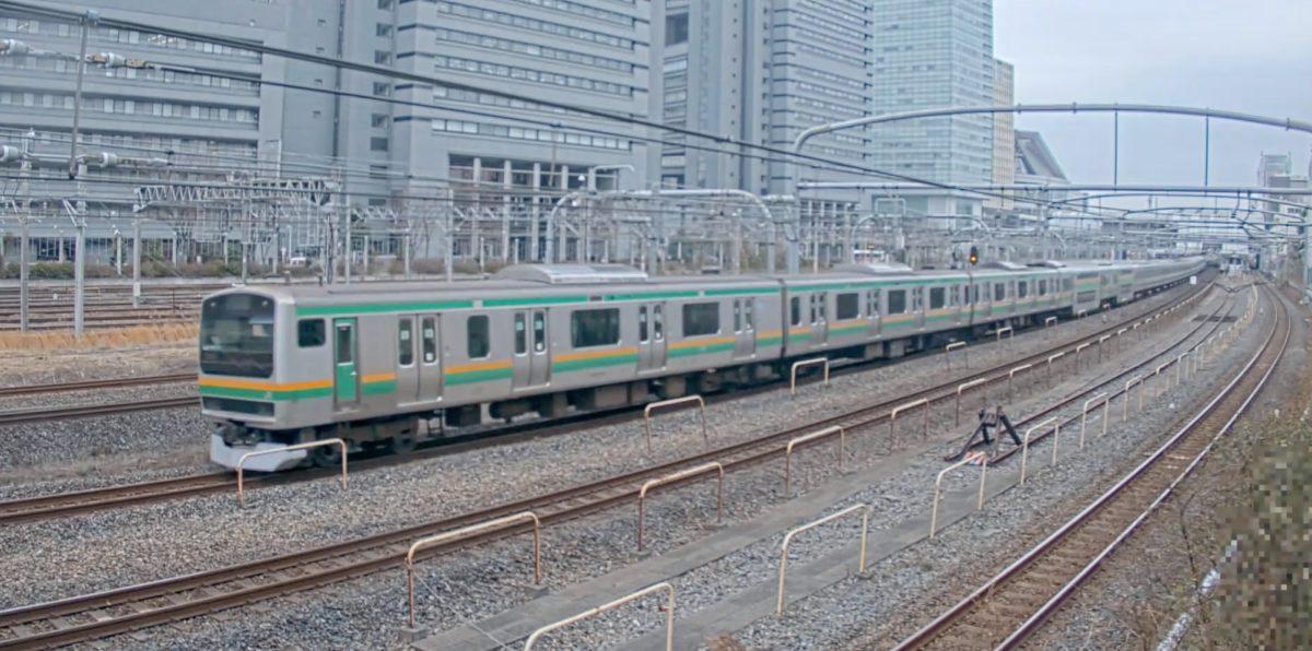 さいたま新都心駅 ライブカメラと雨雲レーダー/埼玉県さいたま市