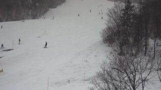 札幌国際スキー場 ライブカメラと雨雲レーダー/北海道札幌市