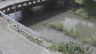 関川・竜瀬橋ライブカメラと雨雲レーダー/熊本県南関町関町