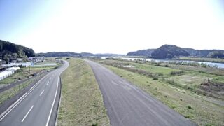 四万十川・不破 7k ライブカメラと雨雲レーダー/高知県四万十市不破