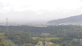不知火中継所 ライブカメラ(白鷺電気 )と雨雲レーダー/熊本県宇城市