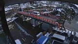 岐阜県高山市 飛騨高山 中橋(宮川)ライブカメラと雨雲レーダー