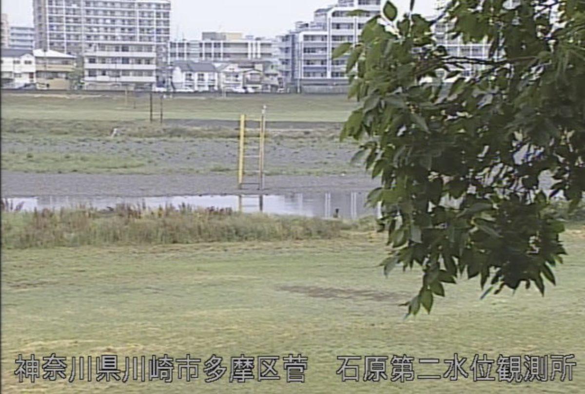 神奈川 雨雲 レーダー