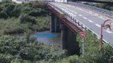 多々良川・雨水橋 ライブカメラと雨雲レーダー/福岡県粕屋町