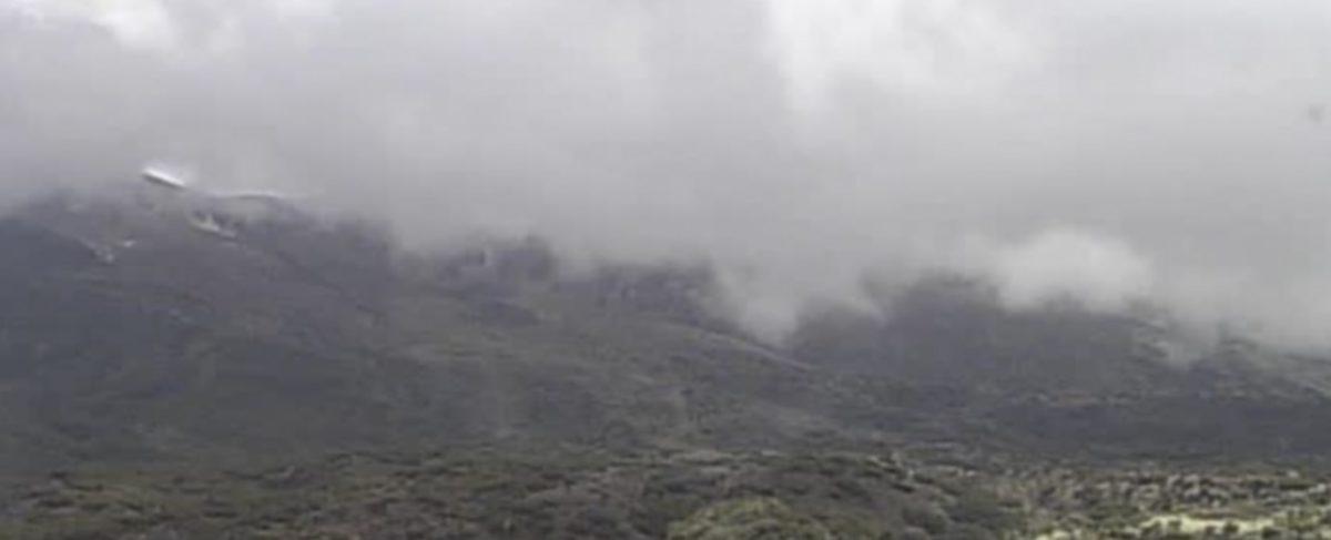 十勝岳のライブカメラ一覧・雨雲レーダー