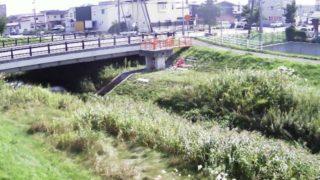 常磐川 ライブカメラと雨雲レーダー/北海道函館市