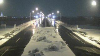 冬期道路情報 ライブカメラ(富山県道・国道)と雨雲レーダー/富山県