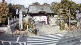 豊川稲荷 ライブカメラ(境内・総門前)と雨雲レーダー/愛知県豊川市