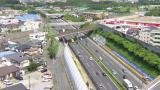 停止中:高速道路 現在の状況 ライブカメラ(NHK)と雨雲レーダー