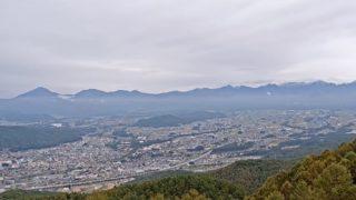 杖突峠 ライブカメラ(峠の茶屋)と雨雲レーダー/長野県茅野市