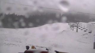 わかさ氷ノ山スキー場 ライブカメラと雨雲レーダー/鳥取県若桜町