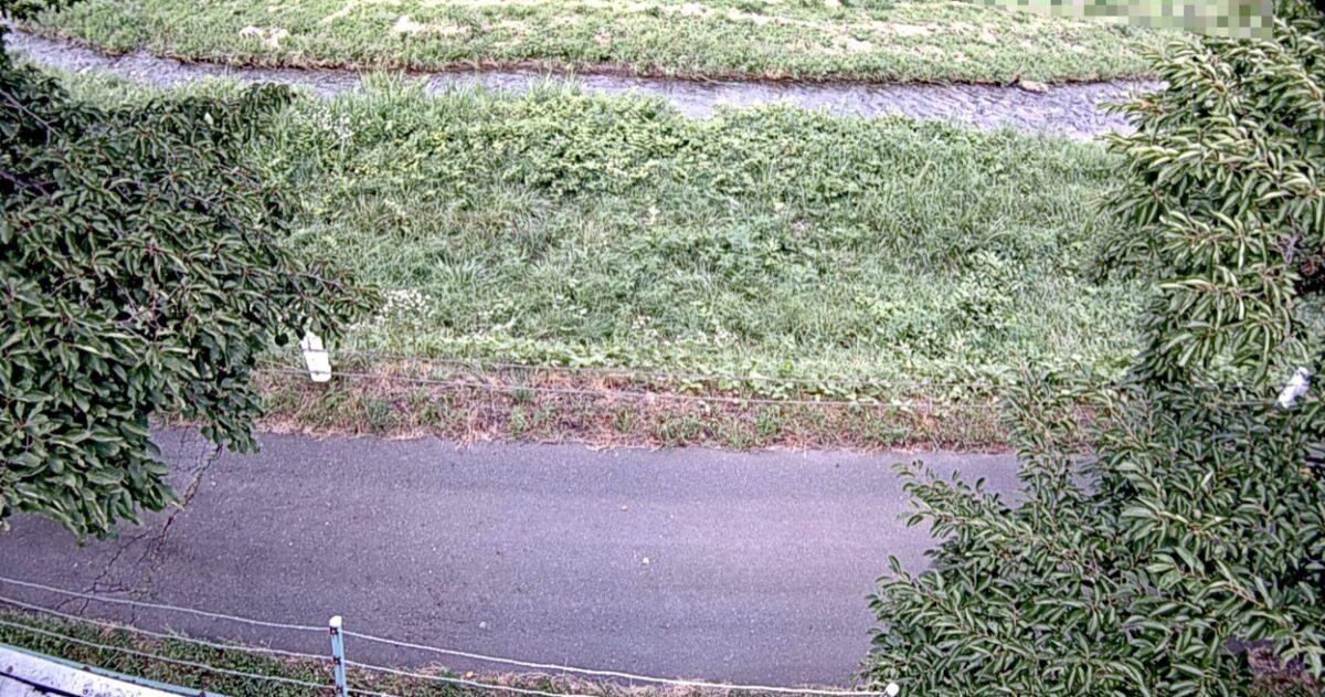 横河川・赤羽ライブカメラと雨雲レーダー/長野県岡谷市赤羽