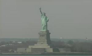Earth Cam ニューヨークライブカメラ