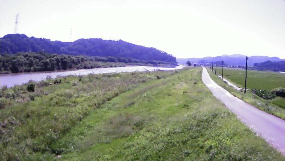 最上川 ライブカメラ一覧・地図と雨雲レーダー