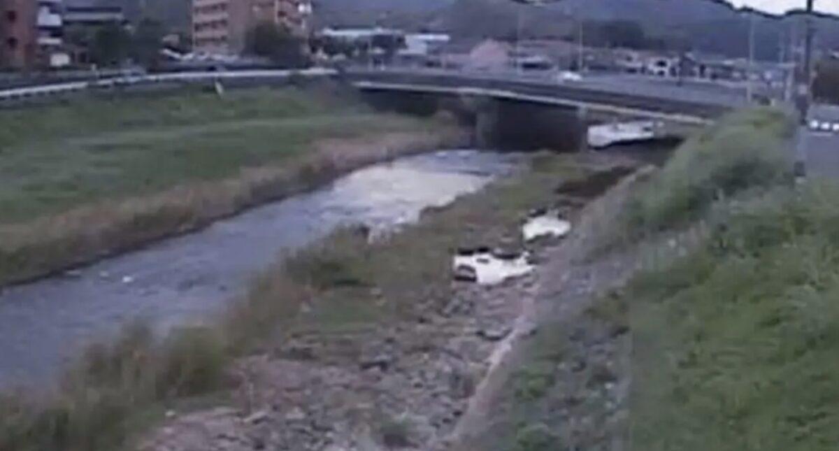 紫川のライブカメラ一覧・雨雲レーダー・天気予報