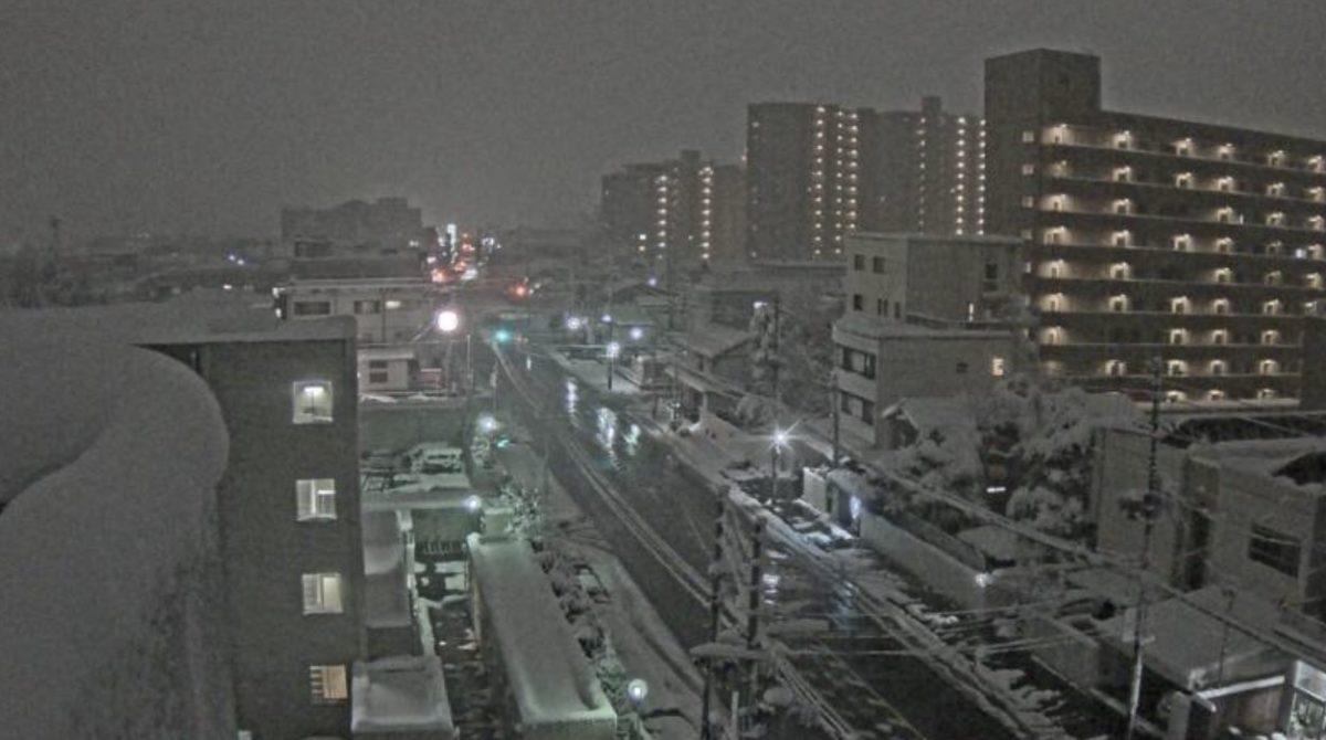 道路 新潟 ライブ カメラ 県