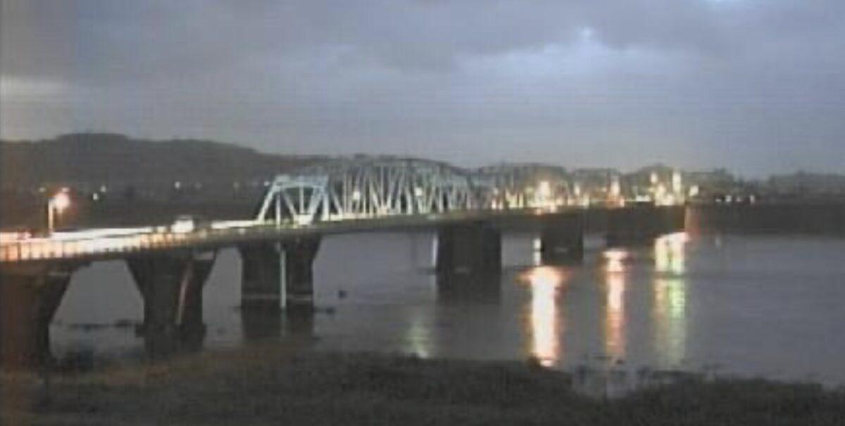 那賀川のライブカメラ一覧・雨雲レーダー・天気予報