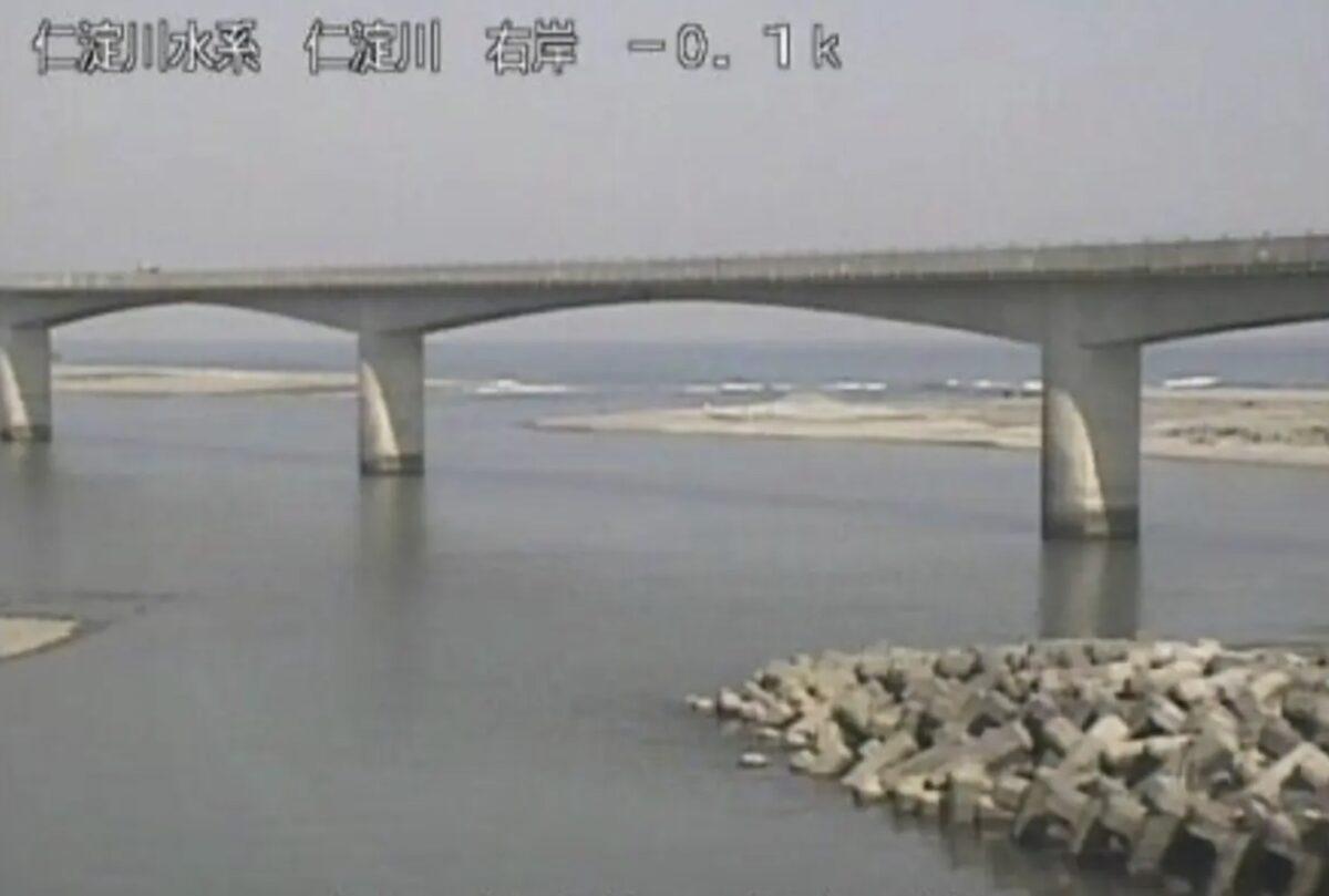 仁淀川のライブカメラ一覧・雨雲レーダー・天気予報