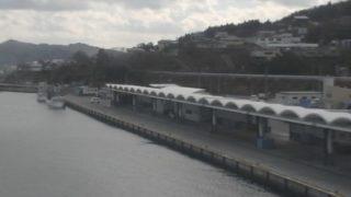 大船渡湾 ライブカメラと雨雲レーダー/岩手県大船渡市