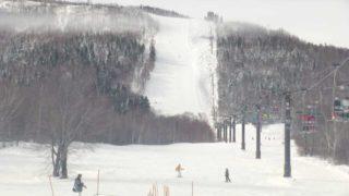 奥志賀高原スキー場 ライブカメラと雨雲レーダー/長野県山ノ内町