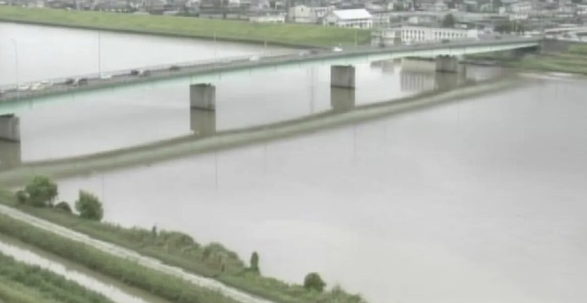 遠賀川のライブカメラ一覧・雨雲レーダー・天気予報