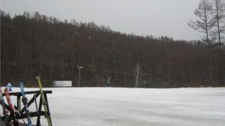 小海リエックス・スキーバレー ライブカメラと雨雲レーダー/長野県小海町