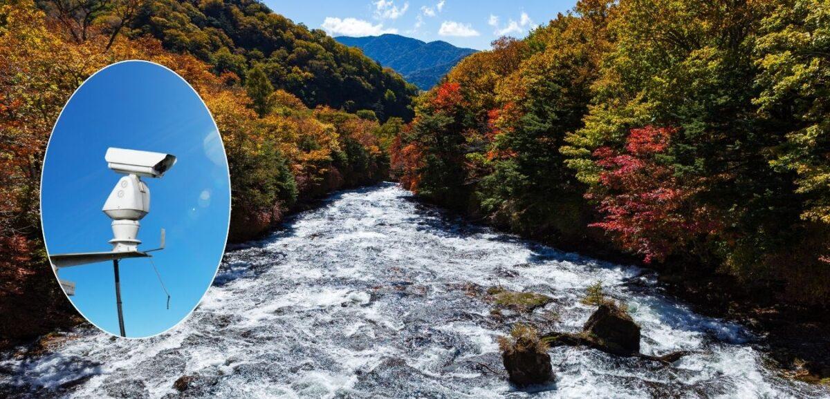 全国の河川ライブカメラ一覧・雨雲レーダー・天気予報