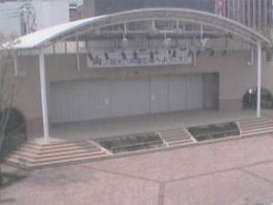 六角堂広場ライブカメラ