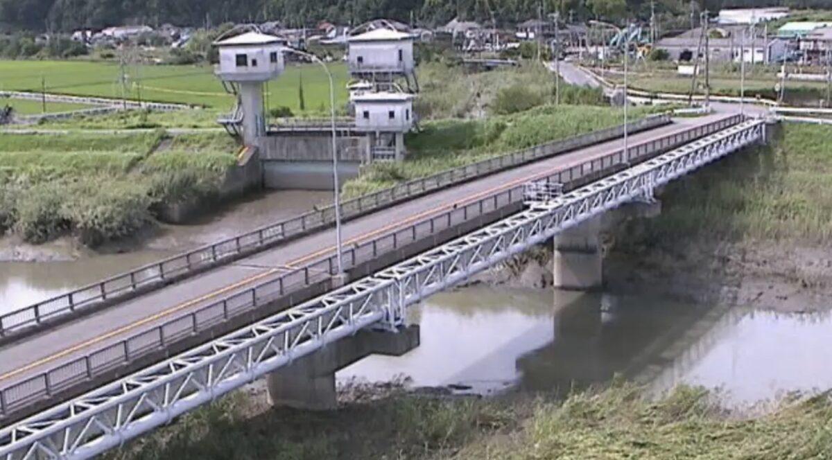 六角川のライブカメラ一覧・雨雲レーダー・天気予報