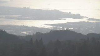 六甲山・摩耶山 ライブカメラと雨雲レーダー/兵庫県神戸市